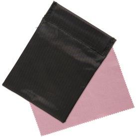Promotional E-ssential Micro Fiber Cloth