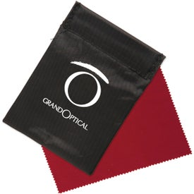 E-ssential Micro Fiber Cloth for Advertising