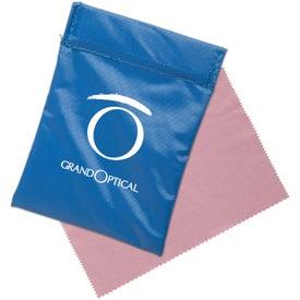 Custom E-ssential Micro Fiber Cloth