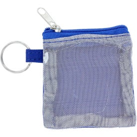 Promotional Ear-Bud Pouch