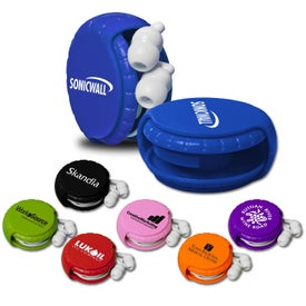 Ear Bud Winder