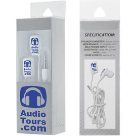 JAMMER Earbuds
