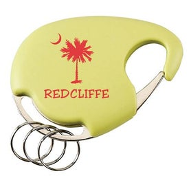Earthsafe Key Holder Imprinted with Your Logo