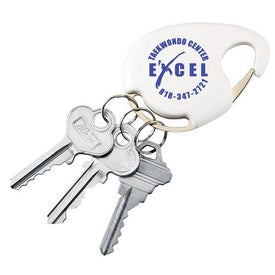 Earthsafe Key Holder Branded with Your Logo