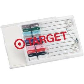 Easy Mending Kit for your School