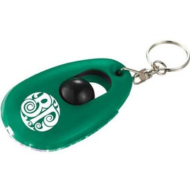 Eclipse Key Light with Your Logo