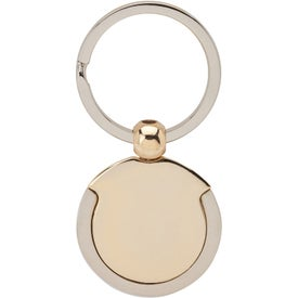 Promotional Eclipse Keyring