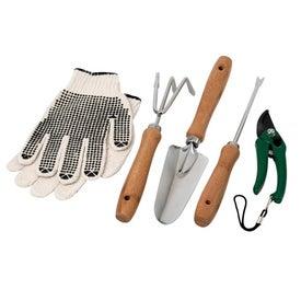 Monogrammed Eco Garden Kit