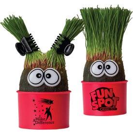Eco-Grow Planter for Marketing