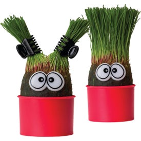 Advertising Eco-Grow Planter