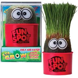 Personalized Eco-Grow Planter
