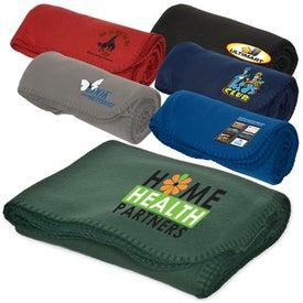 Customized Econo Blanket - 200GSM