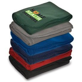 Custom Econo Blanket - 200GSM