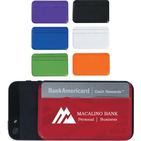 Econo Card Holder For Mobile Devices
