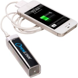 Econo Mobile Charger (2200 mAh, UL Listed)
