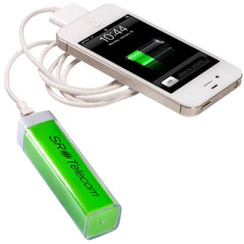 Promotional Econo Mobile Charger