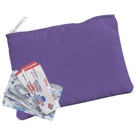 Economy First Aid Kit with Your Logo