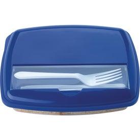 Branded Economy Lunch Box