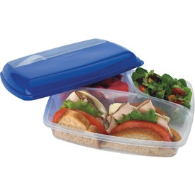 Custom Economy Lunch Box