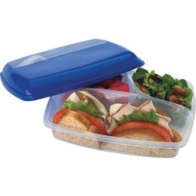 Custom Economy Lunch Box