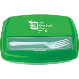 Customized Economy Lunch Box
