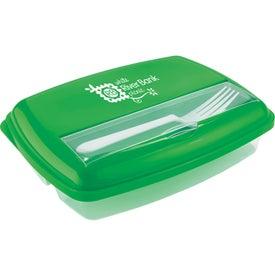 Economy Lunch Box for Customization