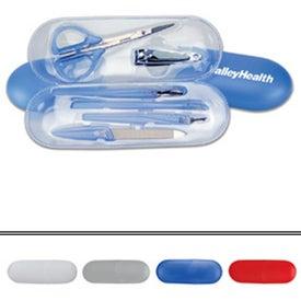 Economy Manicure Kit