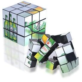 Elasti-Puzzle Cube
