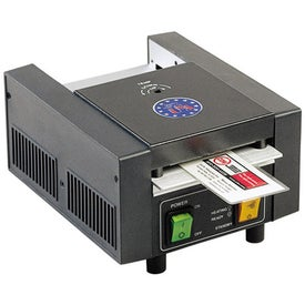 Electric Laminator Rental