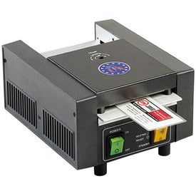 Electric Laminators for Customization