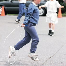 Company Electronic Jump Rope