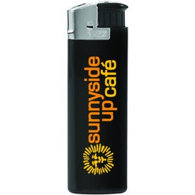 BIC Electronic Lighter Giveaways