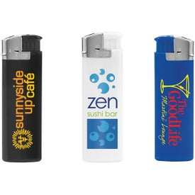 BIC Electronic Lighter for Promotion