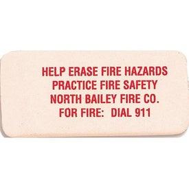 Custom Eliminator Eraser