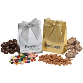 Elite Gift Box with Gourmet Fills