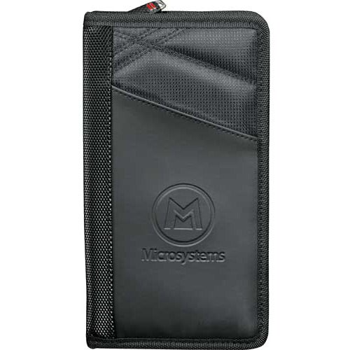 Elleven Jet Setter Travel Wallet