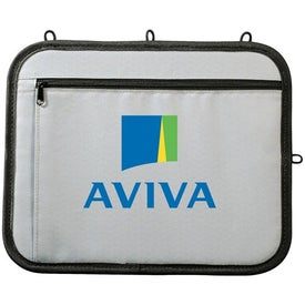 Elleven Large Tech Traps for iPad Printed with Your Logo