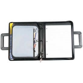 Customized Elleven Large Tech Traps for iPad