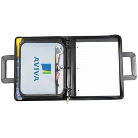 Imprinted Elleven Large Tech Traps for iPad