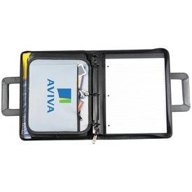 Imprinted Elleven Large Tech Traps for iPad