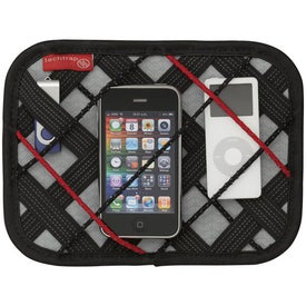 Elleven Small Tech Trap for iPad