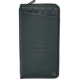 Elleven Traverse RFID Travel Wallet