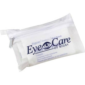 Promotional Emergency Eye Kit