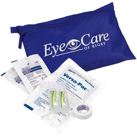 Emergency Eye Kit