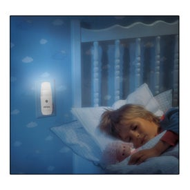 Personalized Emergency Night Light
