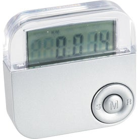 Promotional Emperor Pedometer