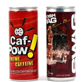 Branded Energy Drink