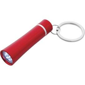 Branded Envoy Aluminum LED Key Light