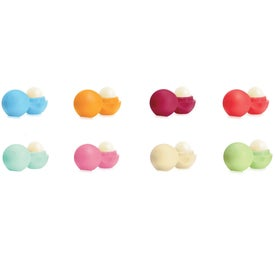 EOS Lip Balm (0.25 Oz., Ink Imprint)