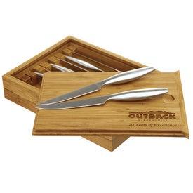 Epicurean Knife Set